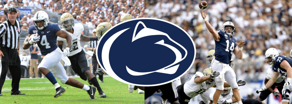 Nittany Lions Football